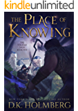 The Place of Knowing (The Volatar Saga Book 5)