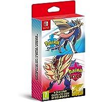 Pokémon Spada e Scudo Dual Pack - Limited - Nintendo Switch