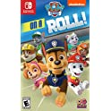 Paw Patrol On A Roll for Nintendo Switch
