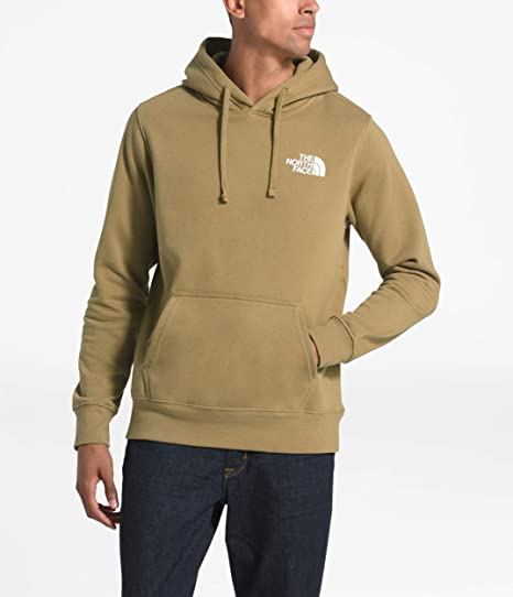c0ee3a161 The North Face Men's Red Box Pullover Hoodie