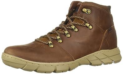 Caterpillar Impart Boot Mens 10 - Brown