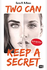 Two can keep a secret (German Edition) Kindle Edition