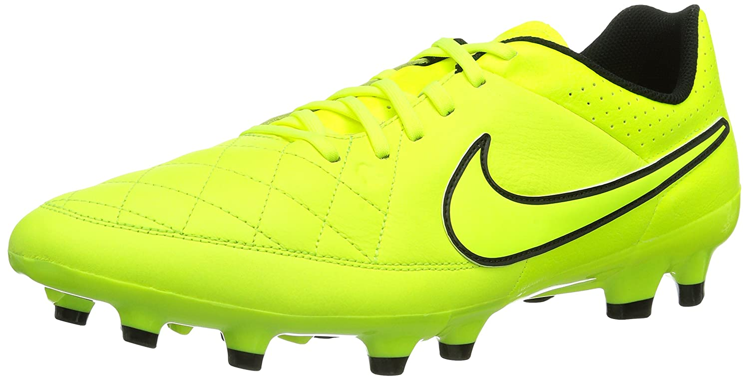 NIKE Tiempo Genio Leather Mens Soccer Cleats  B07CJW9V67
