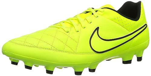 san francisco 5f629 94415 Nike Tiempo Genio Leather FG Men's Soccer Cleats