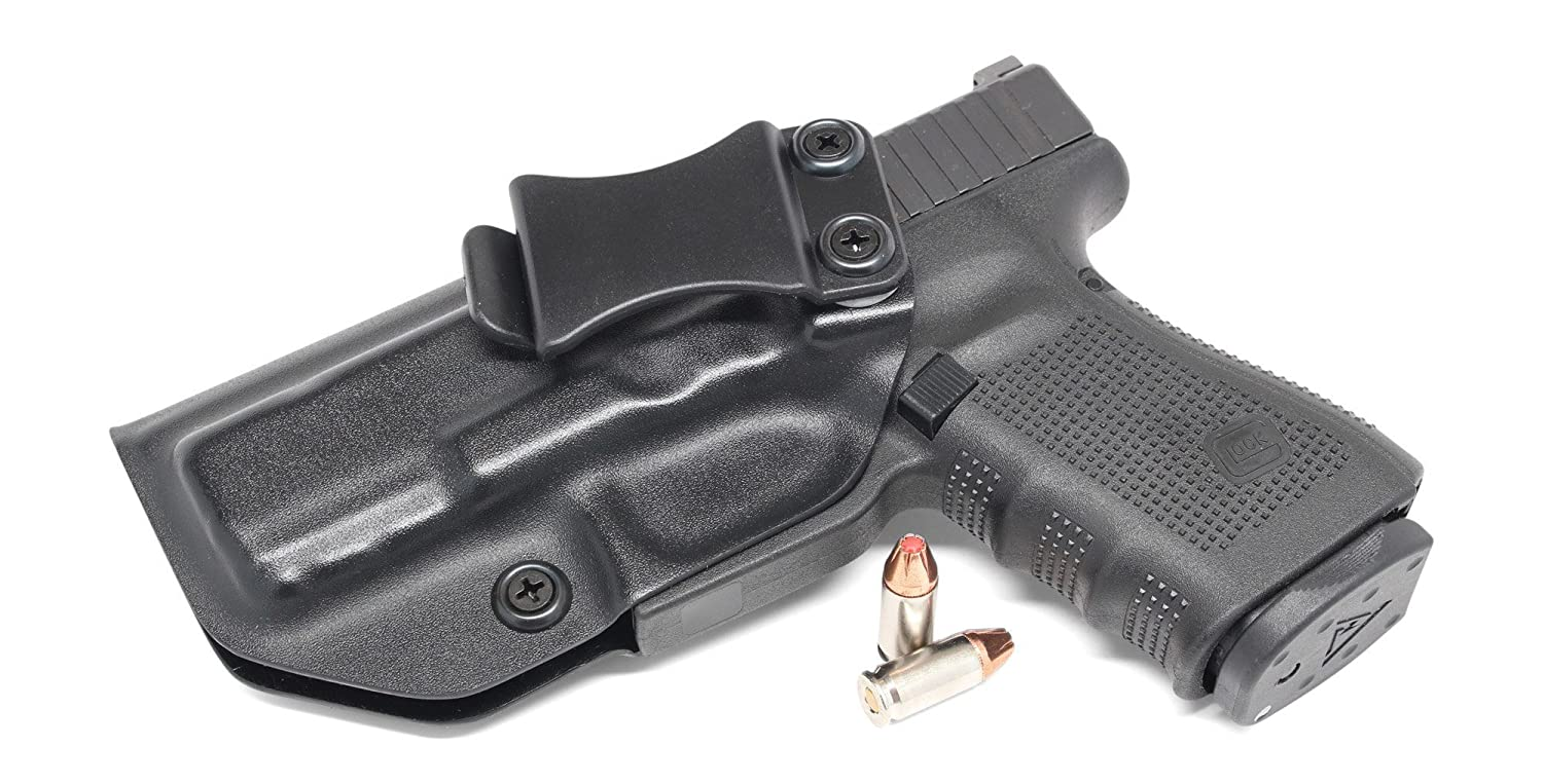 Concealment Express IWB KYDEX Holster - best Kydex Holsters