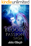The Bloods Passion Saga: The Complete Series