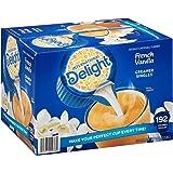 International Delight French Vanilla, 192 Count Single-Serve Coffee Creamers, 0g trans fat