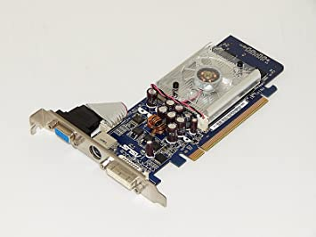 ASUS EN8400GS 256M TREIBER WINDOWS XP