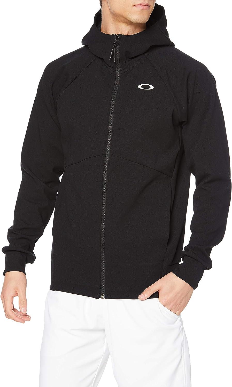 Tulsa Mall Oakley Baltimore Mall Men's Enhance Qd Fleece Jacket 11.0