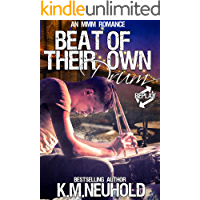 Beat of Their Own Drum (Replay Book 3)