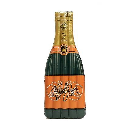 Amazon.com: Botella de champaña inflable piscina ...