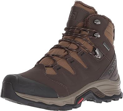 Does Salomon Make Wide Boots Men's Quest Winter Gtx Boot
