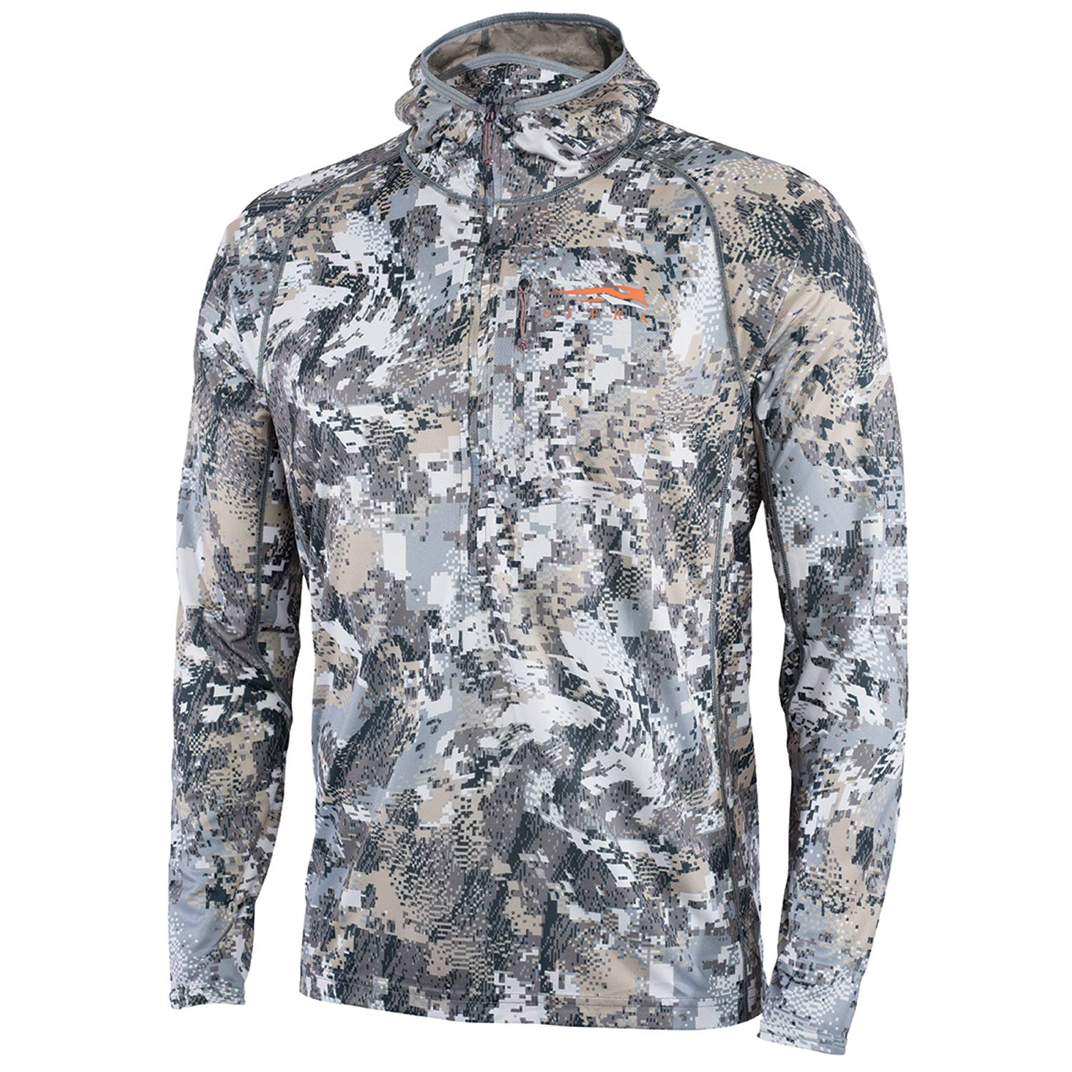 SITKA Gear New for 2019 CORE Lightweight Hoody Optifade Elevated II Small
