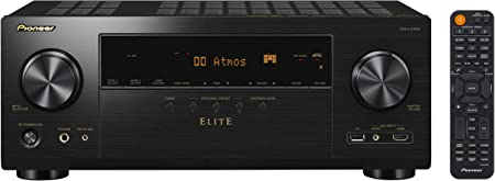Pioneer Elite VSX-LX304 9.2-ch Network AV Receiver