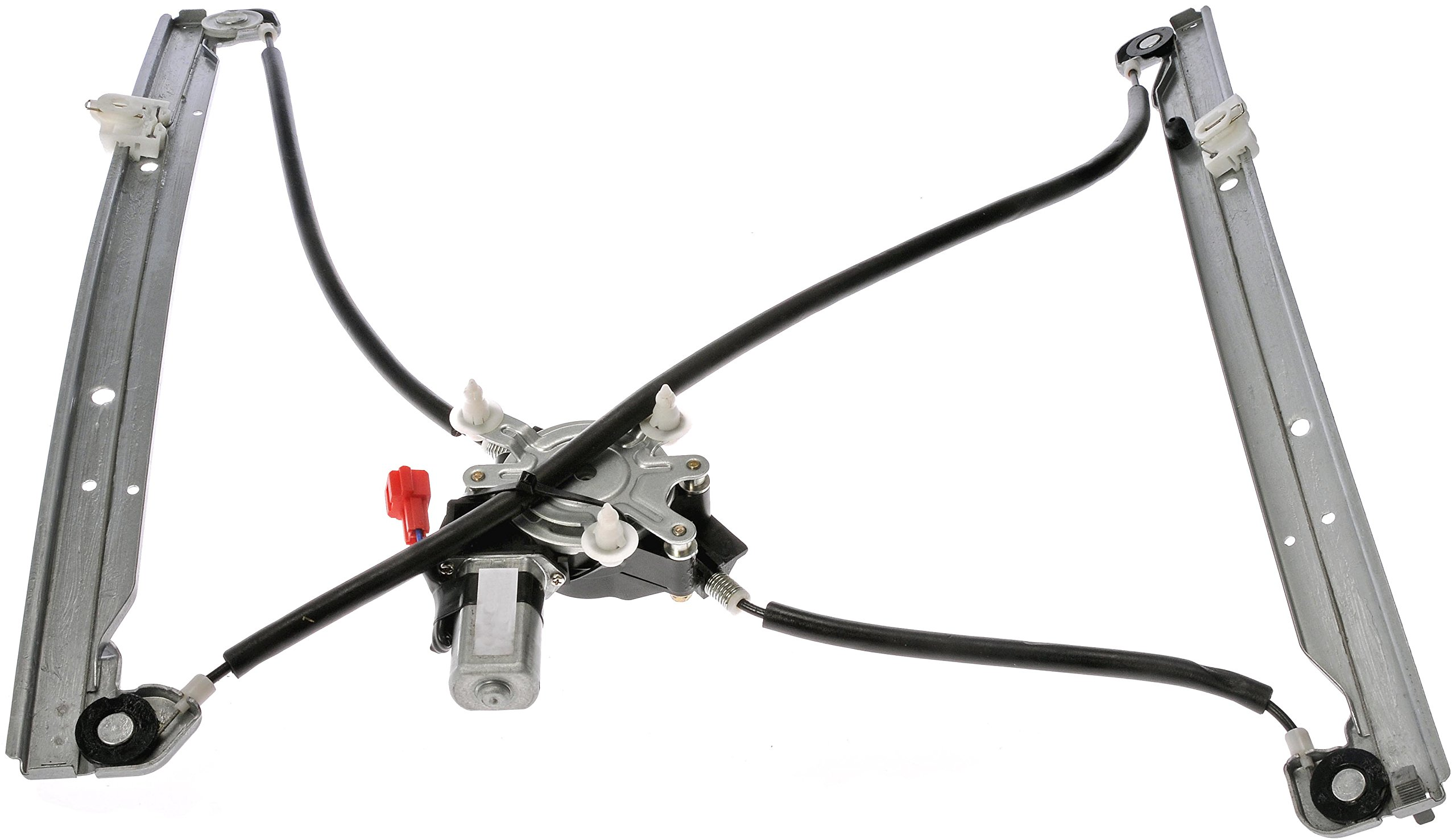 Dorman 741-824 Chrysler/Dodge Front Passenger Side Window Regulator with Motor