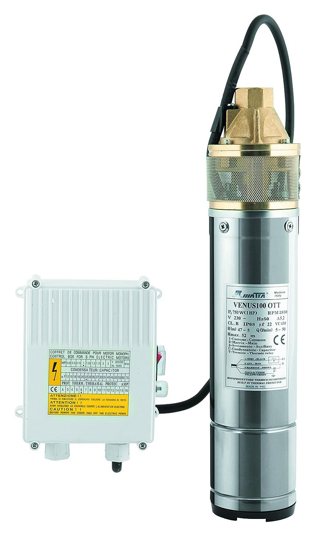 Homegarden 120-Litres-per-Minute 200-Watt 110-Volt