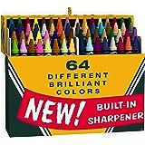 Hallmark Keepsake 2016 Crayola Crayons Big Box of 64 Christmas Ornament