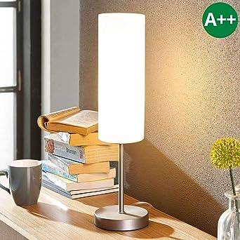Moderne gemütliche Stoff Lampen für die Fensterbank Tischlampen für Wohnzimmer