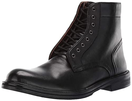 0051617cec5 Amazon.com | Steve Madden Men's Catapult Combat Boot | Motorcycle ...