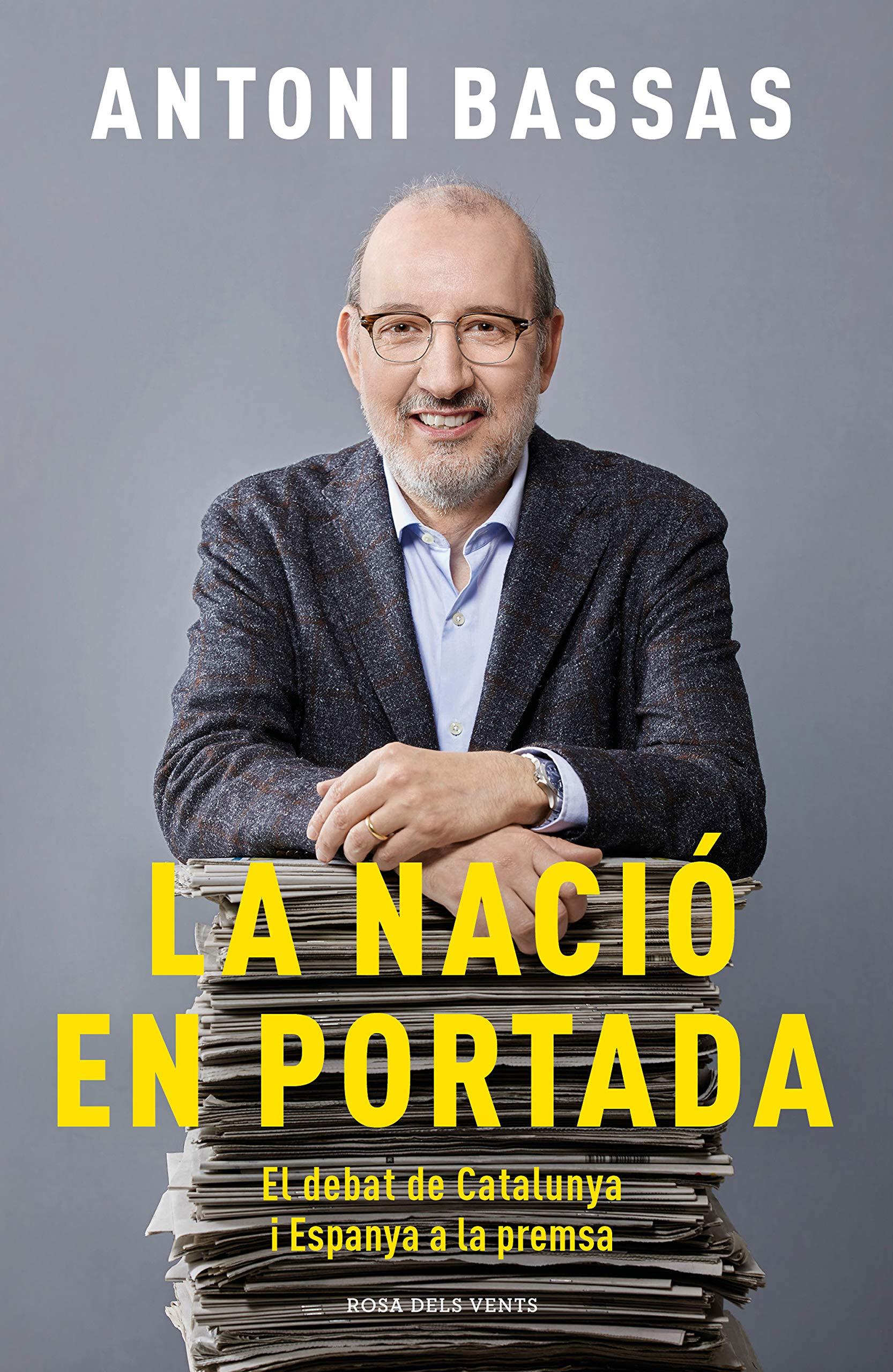 La nació en portada: El debat de Catalunya i Espanya a la premsa (Divulgació)