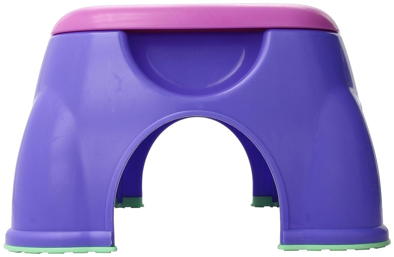 Pink//Purple Nuby Step Stool
