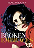 Broken Embraces [DVD]