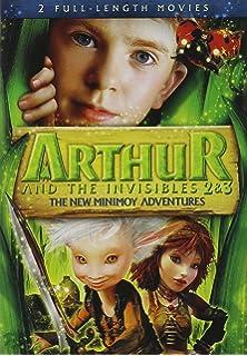 arthur 3 full movie 123movies