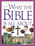 What the Bible Is All About Visual Edition