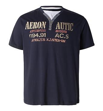 Große Bio Herren Aus Größen T Baumwolle Shirt Übergröße C Xxl amp;a wpqInTnF6