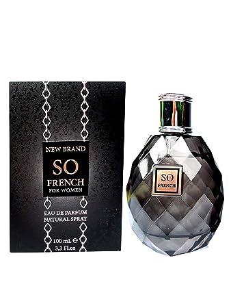 So French Parfum New Brand 100ml Edp Amazonde Beauty