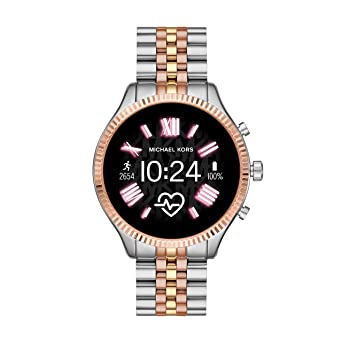 Michael Kors Access Lexington 2 Smartwatch- Powered with Wear OS ...