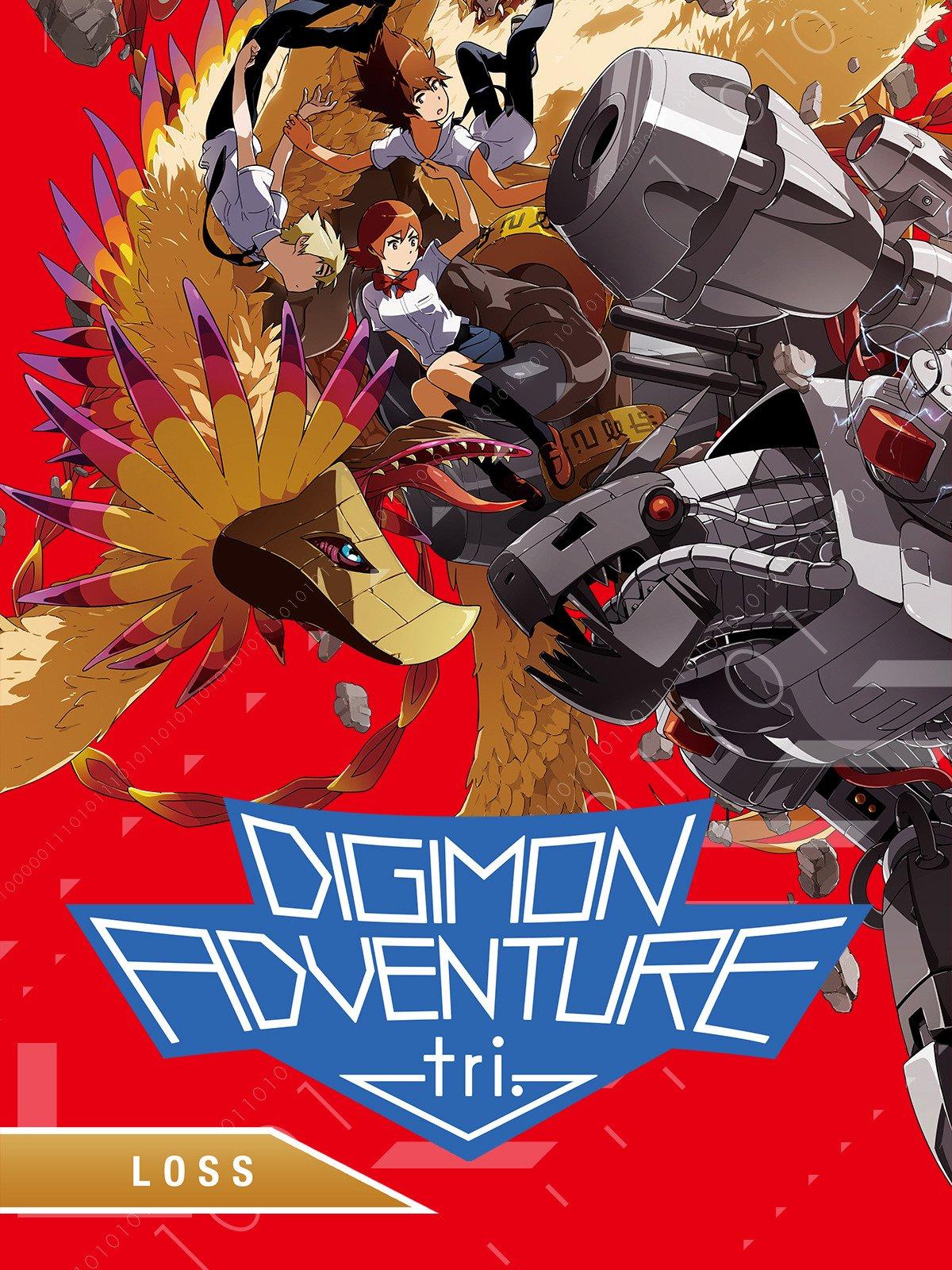 Digimon dating