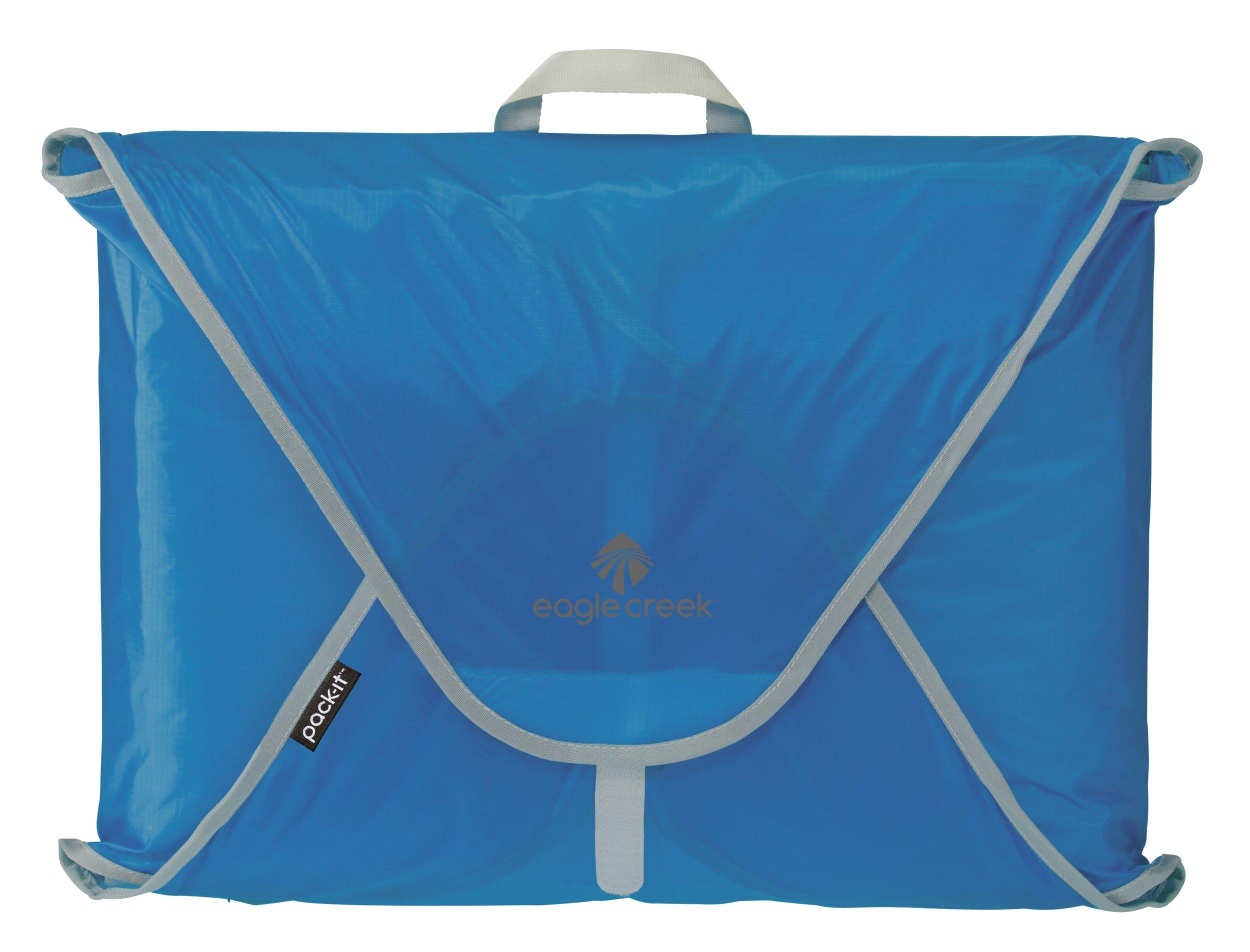 Eagle Creek Pack-It Specter Garment Folder Packing Organizer, Brilliant Blue (L) by Eagle Creek