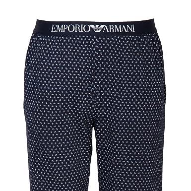 e962f0d8cd1e9 Emporio Armani Pyjama EA7 111621-6A567-33135  Amazon.fr  Vêtements ...