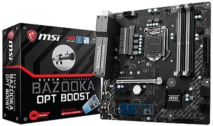 Tarjeta madre ATX de MSI para Intel B250 LGA 1151 DDR4 HDMI ...