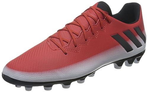 competitive price c468d ab2d0 adidas Messi 16.3 AG, Botas de fútbol para Hombre  Amazon.es  Zapatos y  complementos