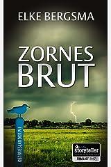 Zornesbrut - Ostfrieslandkrimi (Büttner und Hasenkrug ermitteln 17) (German Edition) Kindle Edition