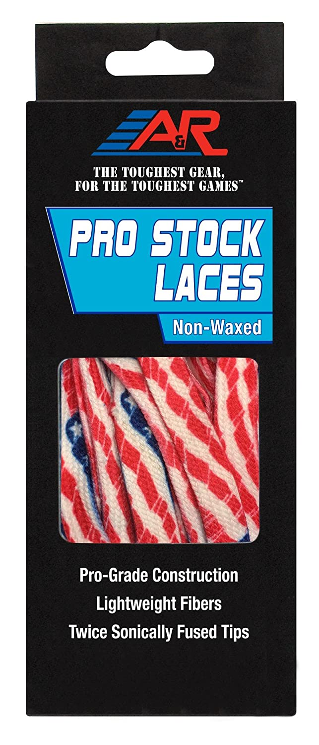 A/&R Sports Pro-Stock Laces