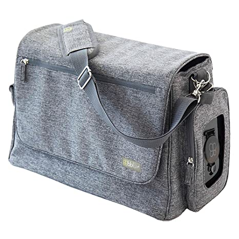 Amazon.com: bblüv – ültra completo bolsa de pañales: Baby