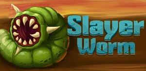 Slayer Worm - Destructive Assault from AM Gamez