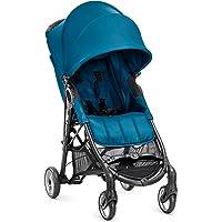 Baby Jogger City Mini Zip Compact 4 Wheel Foldable Lightweight Stroller