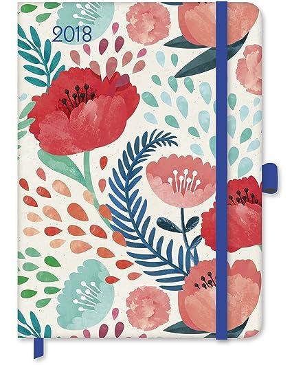 Agenda 2018 Eco oficial flores agenda - Bio - ecologique ...