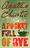 A Pocket Full of Rye (Miss Marple) (Miss Marple Series Book 7)