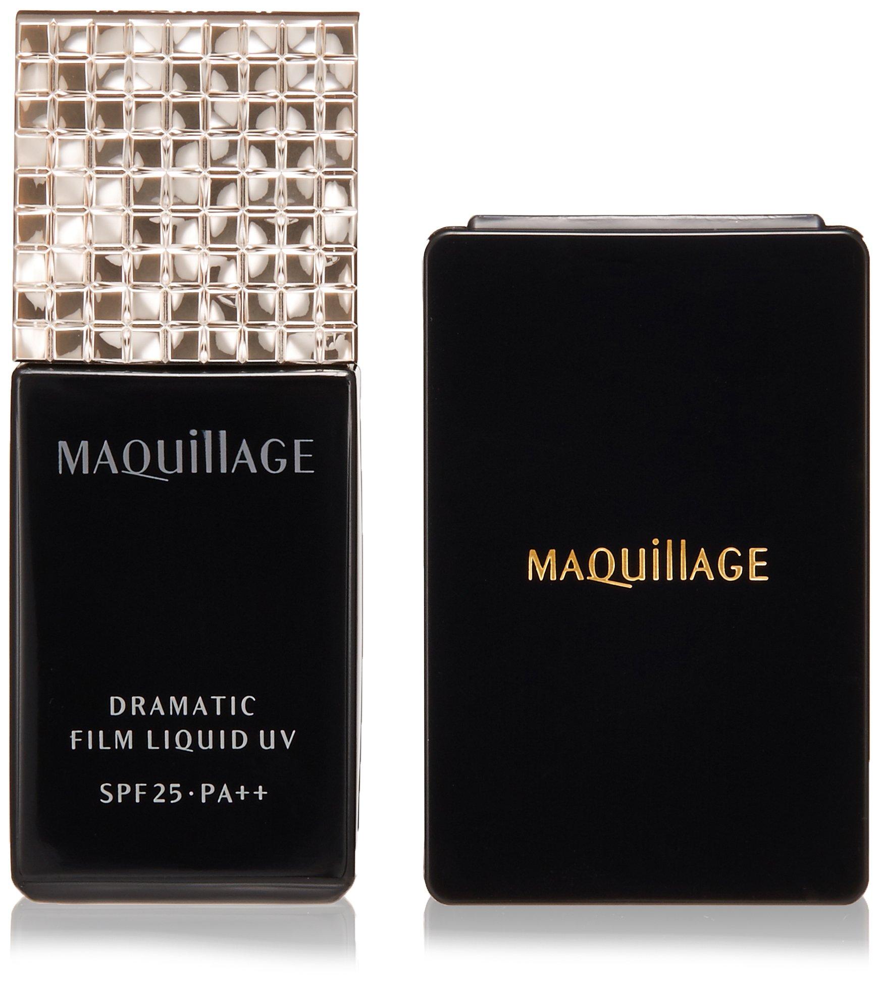 Shiseido MAQuillAGE Dramatic Film Liquid UV #OC20