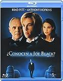 Conoces a Joe Black(Meet Joe Black) [Blu-ray]