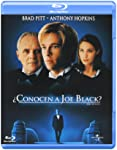 Conoces a Joe Black(Meet Joe Black) [Blu-ray]
