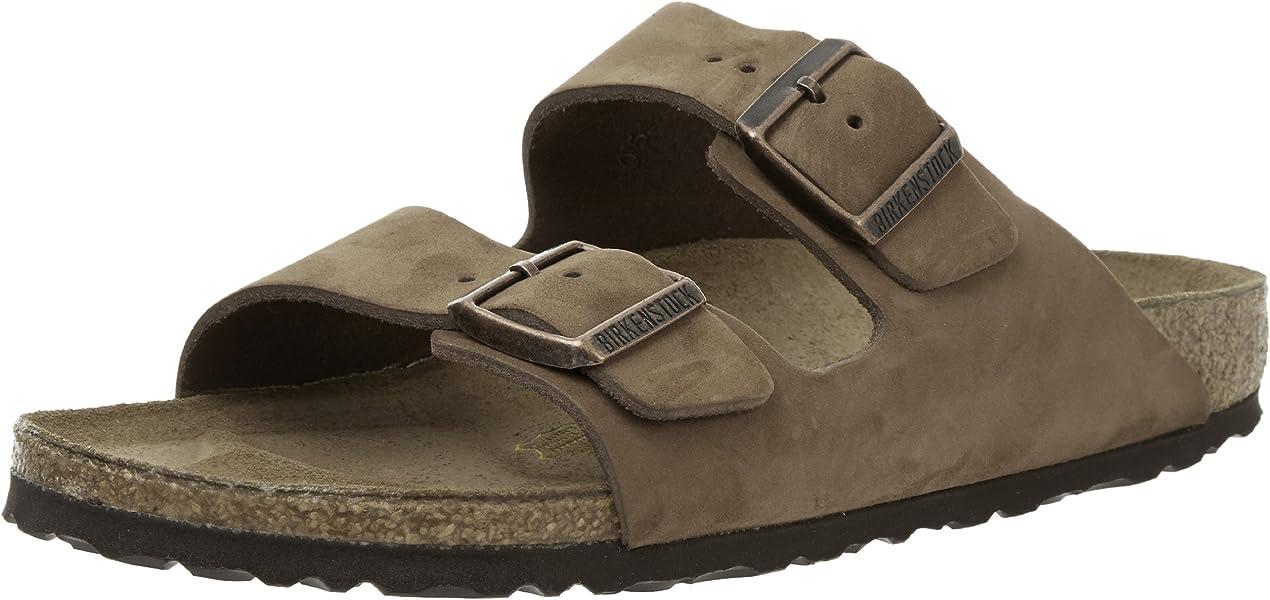 10def8555bb78 Birkenstock Unisex Arizona Slide Fashion Sandals