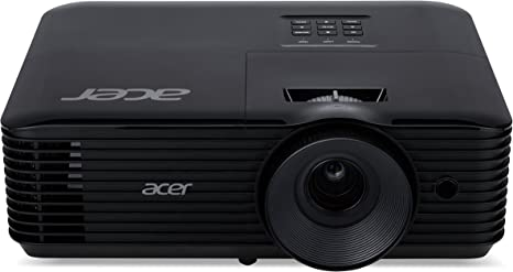 Acer Essential X168H Video - Proyector (3500 lúmenes ANSI, DLP ...