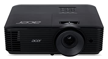 Acer Essential X118 Ceiling-Mounted Projector 3600lúmenes ANSI DLP ...