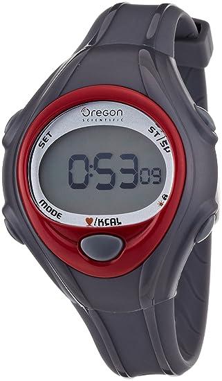 Monitor de Ritmo Cardíaco SE128 de Oregon Scientific: Amazon.es: Hogar
